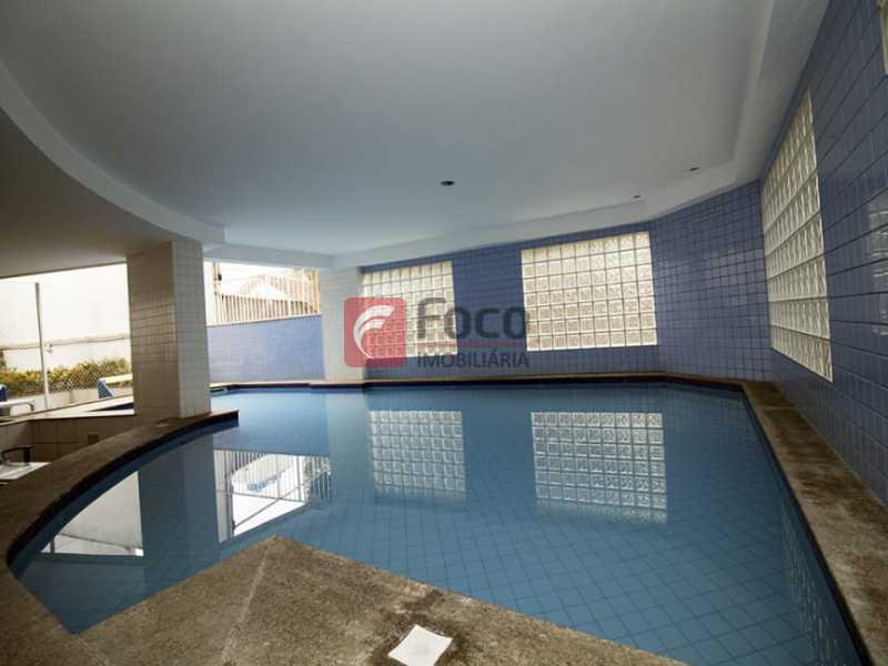 26 - Palazzo Di Lucena - Salão, Cozinha Americana, Suíte Master com Closet Totalmente modernizados. - FLAP21206 - 25