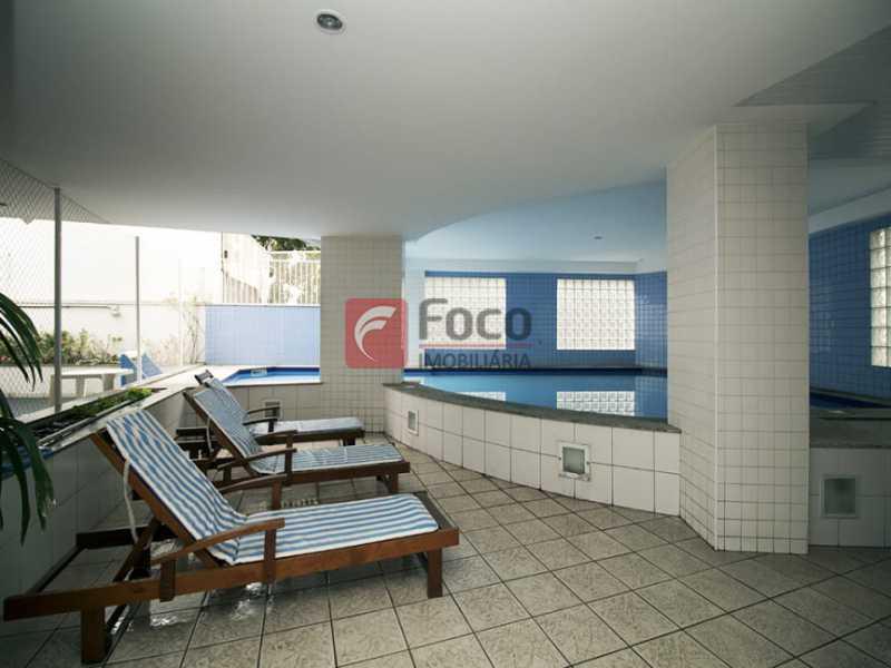 27 - Palazzo Di Lucena - Salão, Cozinha Americana, Suíte Master com Closet Totalmente modernizados. - FLAP21206 - 26