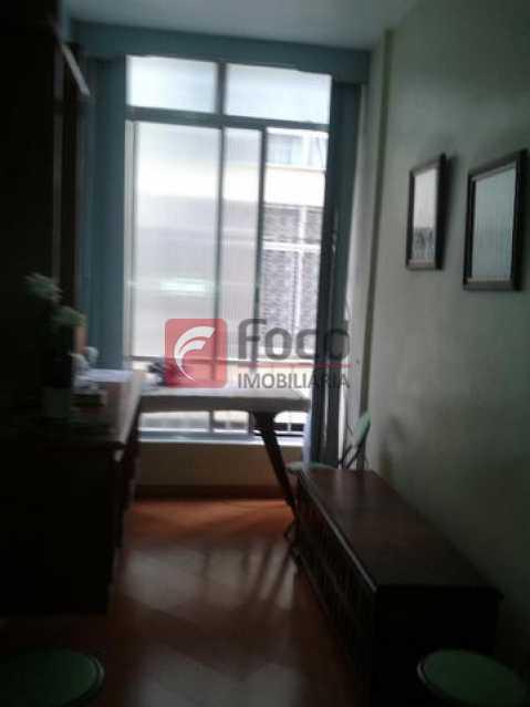 SALA - Apartamento à venda Rua Pinheiro Machado,Laranjeiras, Rio de Janeiro - R$ 550.000 - FLAP21236 - 4
