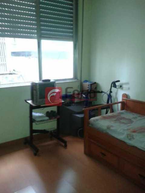 QUARTO 2 - Apartamento à venda Rua Pinheiro Machado,Laranjeiras, Rio de Janeiro - R$ 550.000 - FLAP21236 - 9