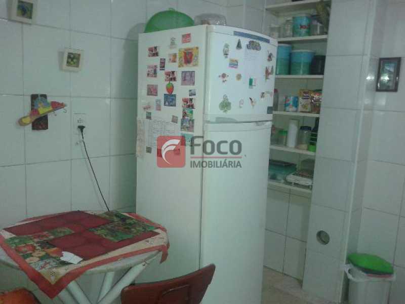 COZINHA - Apartamento à venda Rua Pinheiro Machado,Laranjeiras, Rio de Janeiro - R$ 550.000 - FLAP21236 - 15
