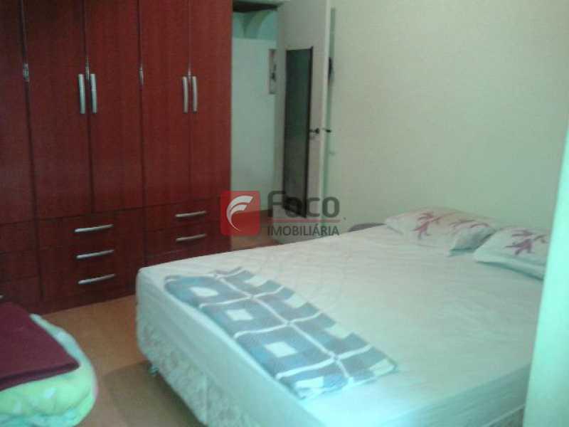QUARTO 1 - Apartamento à venda Rua Pinheiro Machado,Laranjeiras, Rio de Janeiro - R$ 550.000 - FLAP21236 - 7