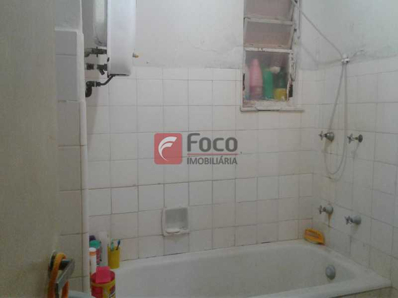 BANHEIRO SOCIAL - Oportunidade - Próximo Metrô E Aterro - Sala 2 Quartos Com Dependência - FLAP21262 - 14