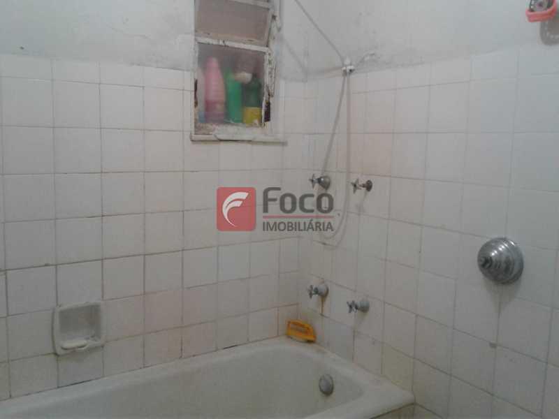 BANHEIRO SOCIAL - Oportunidade - Próximo Metrô E Aterro - Sala 2 Quartos Com Dependência - FLAP21262 - 15