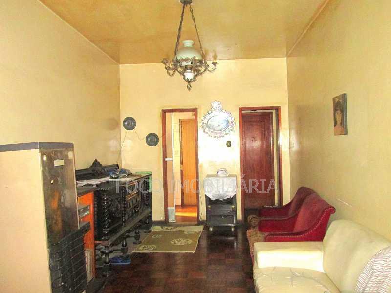 SALA - Apartamento à venda Rua do Humaitá,Humaitá, Rio de Janeiro - R$ 780.000 - FLAP21264 - 6