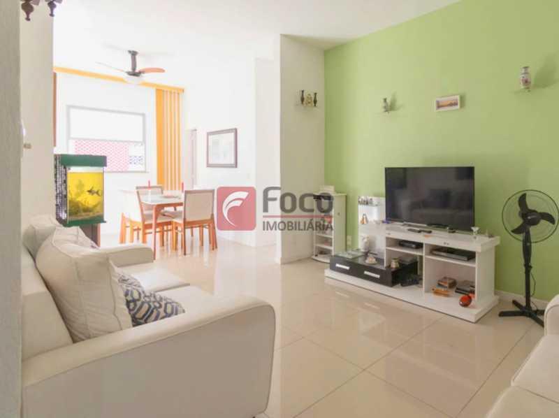 22 - Apartamento À Venda - Flamengo - Rio de Janeiro - RJ - FLAP31148 - 1