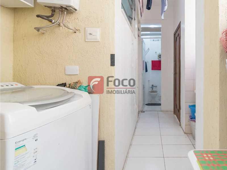 25 - Apartamento À Venda - Flamengo - Rio de Janeiro - RJ - FLAP31148 - 21
