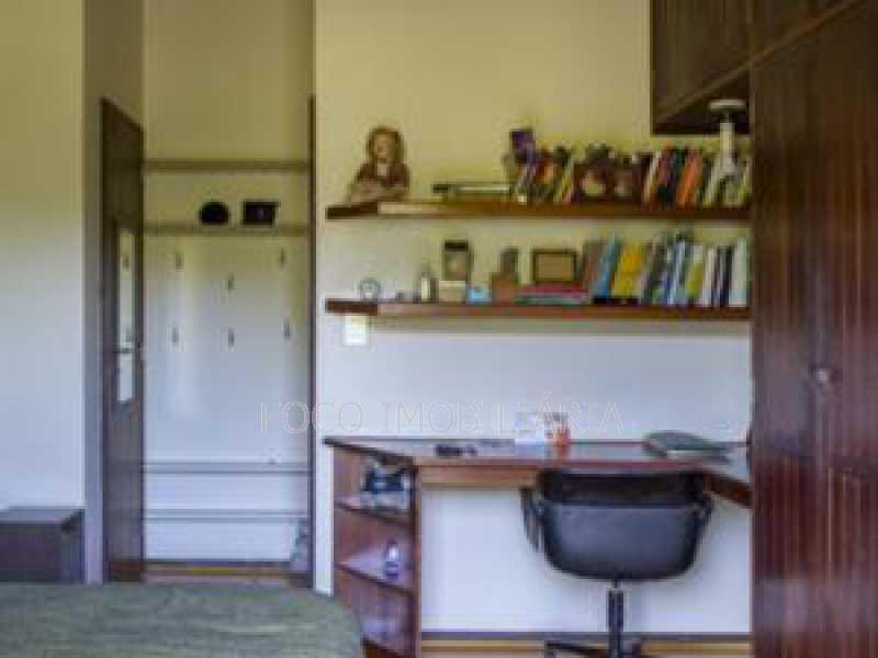 16 - Casa em Condomínio à venda Rua Tenente Márcio Pinto,Gávea, Rio de Janeiro - R$ 5.500.000 - JBCN50002 - 9