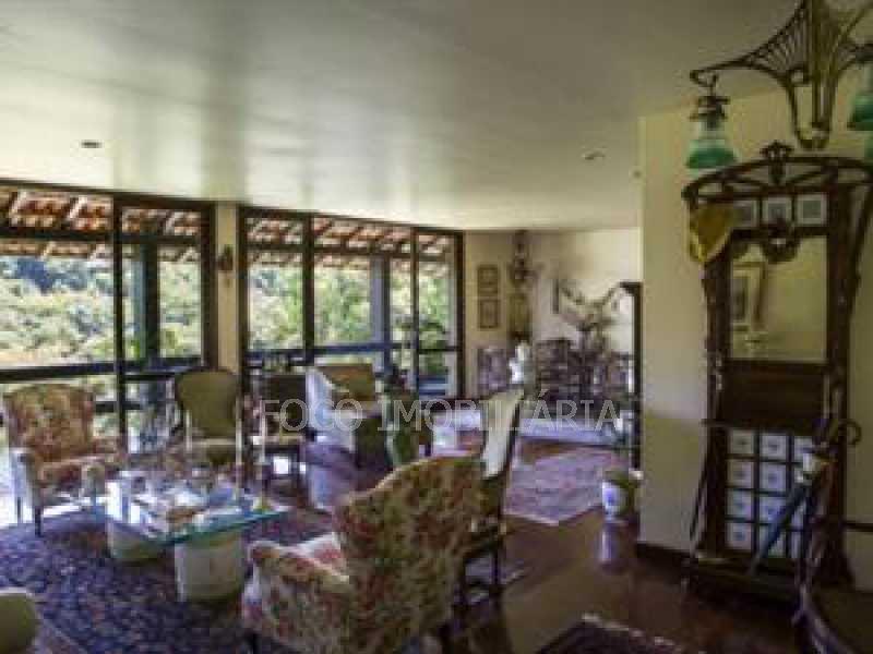 19 - Casa em Condomínio à venda Rua Tenente Márcio Pinto,Gávea, Rio de Janeiro - R$ 5.500.000 - JBCN50002 - 11
