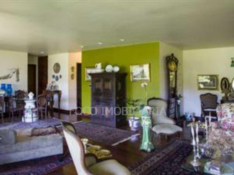 24 - Casa em Condomínio à venda Rua Tenente Márcio Pinto,Gávea, Rio de Janeiro - R$ 5.500.000 - JBCN50002 - 14