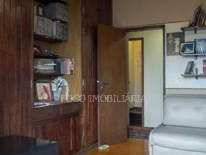 30 - Casa em Condomínio à venda Rua Tenente Márcio Pinto,Gávea, Rio de Janeiro - R$ 5.500.000 - JBCN50002 - 15