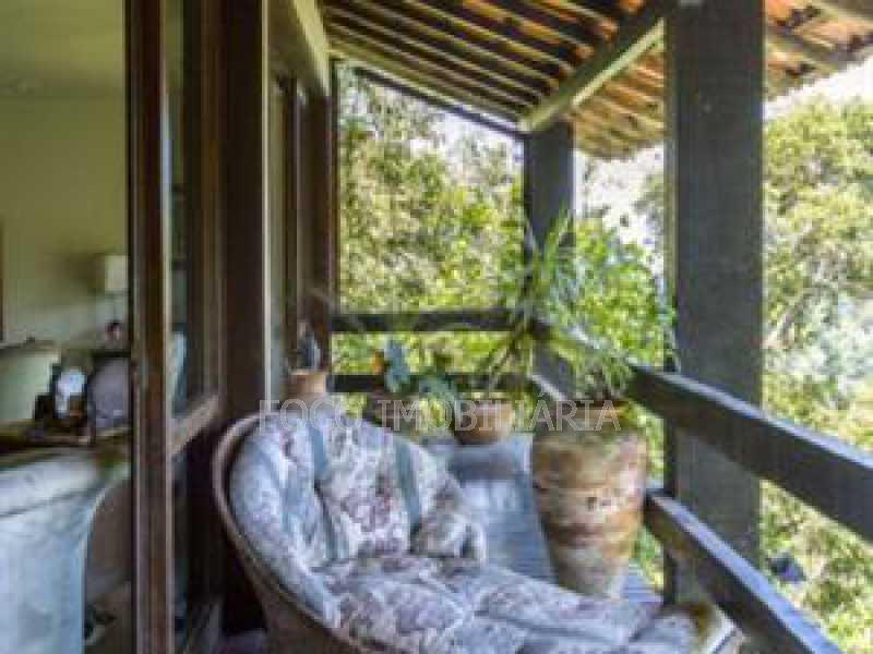 48 - Casa em Condomínio à venda Rua Tenente Márcio Pinto,Gávea, Rio de Janeiro - R$ 5.500.000 - JBCN50002 - 26