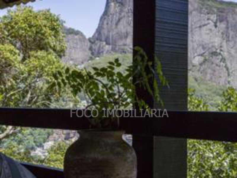 49 - Casa em Condomínio à venda Rua Tenente Márcio Pinto,Gávea, Rio de Janeiro - R$ 5.500.000 - JBCN50002 - 27