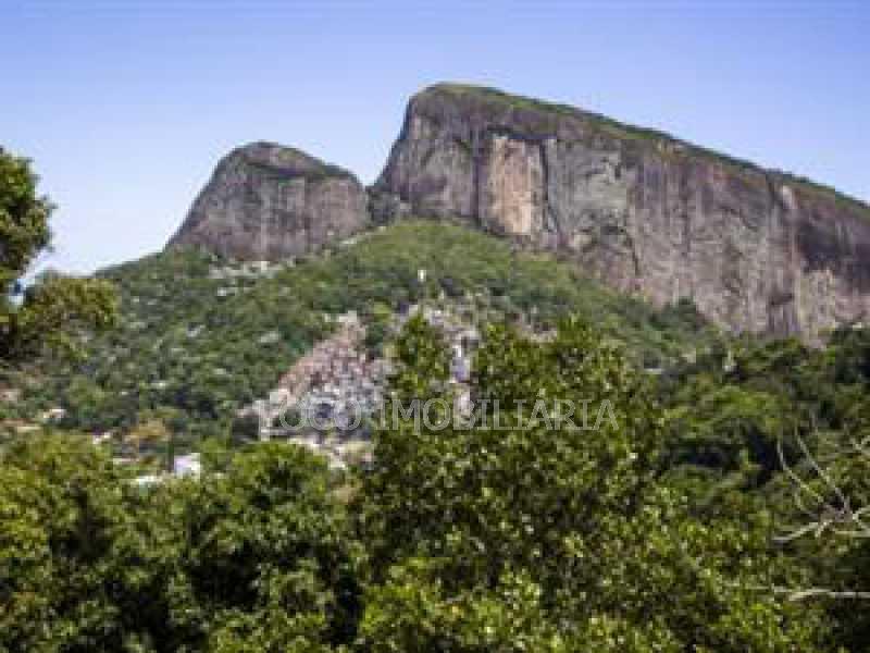 67 - Casa em Condomínio à venda Rua Tenente Márcio Pinto,Gávea, Rio de Janeiro - R$ 5.500.000 - JBCN50002 - 29