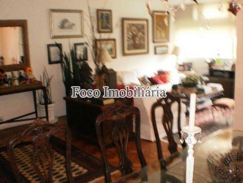SALÃO - Apartamento à venda Rua Prudente de Morais,Ipanema, Rio de Janeiro - R$ 2.450.000 - FA40622 - 10