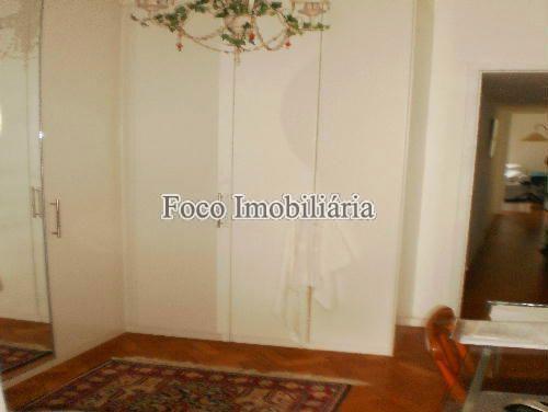 QUARTO - Apartamento à venda Rua Prudente de Morais,Ipanema, Rio de Janeiro - R$ 2.450.000 - FA40622 - 13