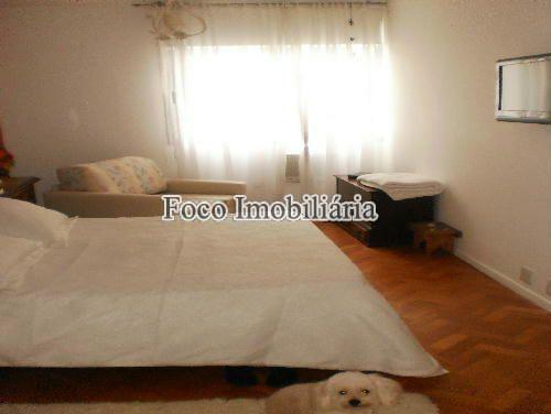 QUARTO - Apartamento à venda Rua Prudente de Morais,Ipanema, Rio de Janeiro - R$ 2.450.000 - FA40622 - 3