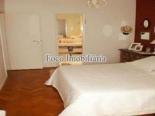 QUARTO - Apartamento à venda Rua Prudente de Morais,Ipanema, Rio de Janeiro - R$ 2.450.000 - FA40622 - 15