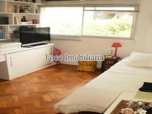 QUARTO - Apartamento à venda Rua Prudente de Morais,Ipanema, Rio de Janeiro - R$ 2.450.000 - FA40622 - 16