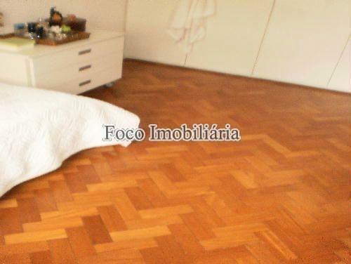 QUARTO - Apartamento à venda Rua Prudente de Morais,Ipanema, Rio de Janeiro - R$ 2.450.000 - FA40622 - 17