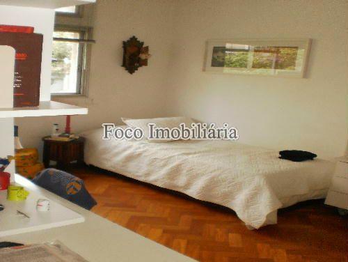 QUARTO - Apartamento à venda Rua Prudente de Morais,Ipanema, Rio de Janeiro - R$ 2.450.000 - FA40622 - 18