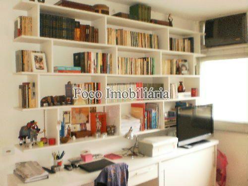 QUARTO - Apartamento à venda Rua Prudente de Morais,Ipanema, Rio de Janeiro - R$ 2.450.000 - FA40622 - 19