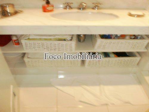 BANHEIRO - Apartamento à venda Rua Prudente de Morais,Ipanema, Rio de Janeiro - R$ 2.450.000 - FA40622 - 20