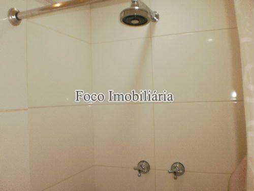 BANHEIRO - Apartamento à venda Rua Prudente de Morais,Ipanema, Rio de Janeiro - R$ 2.450.000 - FA40622 - 21