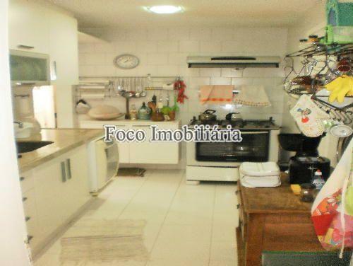 COPACOZINHA - Apartamento à venda Rua Prudente de Morais,Ipanema, Rio de Janeiro - R$ 2.450.000 - FA40622 - 5