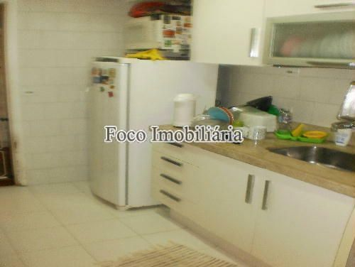 COZINHA - Apartamento à venda Rua Prudente de Morais,Ipanema, Rio de Janeiro - R$ 2.450.000 - FA40622 - 25