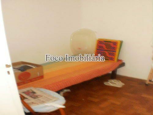 QUARTO EMPREGADA - Apartamento à venda Rua Prudente de Morais,Ipanema, Rio de Janeiro - R$ 2.450.000 - FA40622 - 27