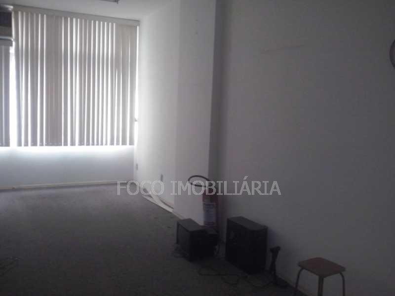 CAM00484 - Sala Comercial 40m² à venda Avenida Passos,Centro, Rio de Janeiro - R$ 230.000 - JBSL00027 - 4