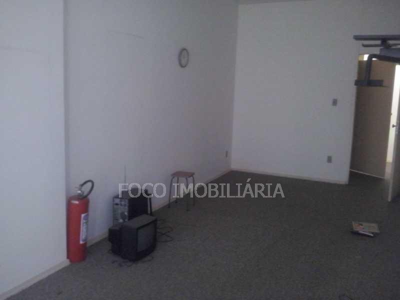 CAM00485 - Sala Comercial 40m² à venda Avenida Passos,Centro, Rio de Janeiro - R$ 230.000 - JBSL00027 - 5