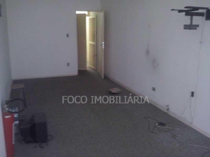 CAM00486 - Sala Comercial 40m² à venda Avenida Passos,Centro, Rio de Janeiro - R$ 230.000 - JBSL00027 - 6