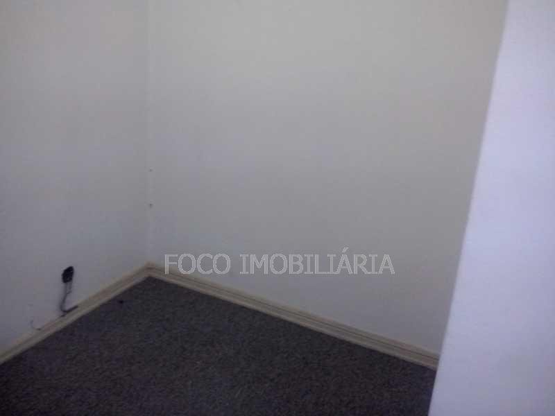 CAM00490 - Sala Comercial 40m² à venda Avenida Passos,Centro, Rio de Janeiro - R$ 230.000 - JBSL00027 - 10