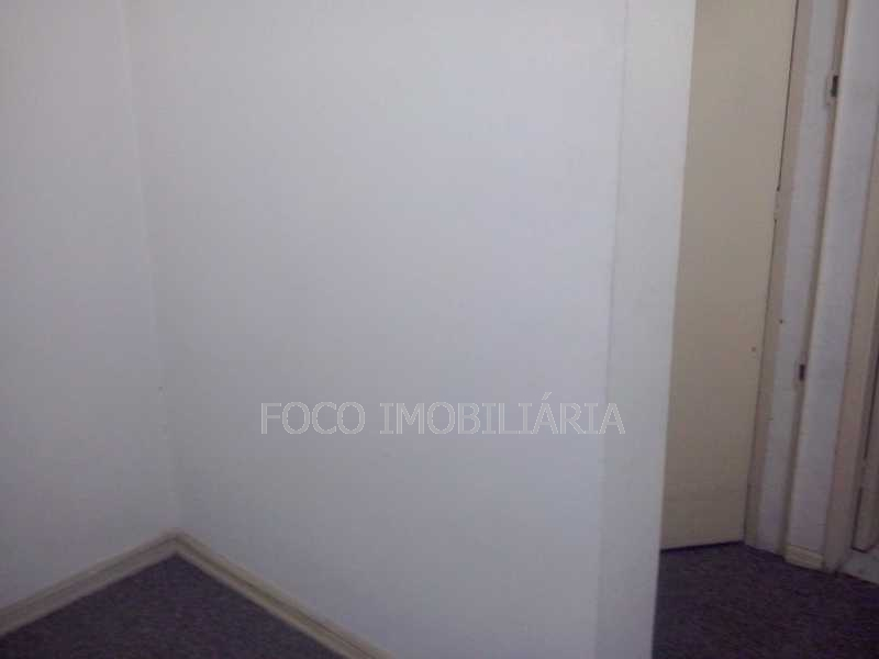 CAM00491 - Sala Comercial 40m² à venda Avenida Passos,Centro, Rio de Janeiro - R$ 230.000 - JBSL00027 - 11