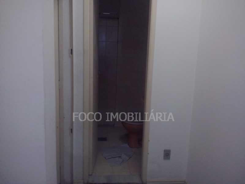 CAM00492 - Sala Comercial 40m² à venda Avenida Passos,Centro, Rio de Janeiro - R$ 230.000 - JBSL00027 - 12