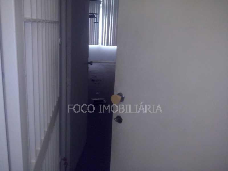 CAM00493 - Sala Comercial 40m² à venda Avenida Passos,Centro, Rio de Janeiro - R$ 230.000 - JBSL00027 - 13