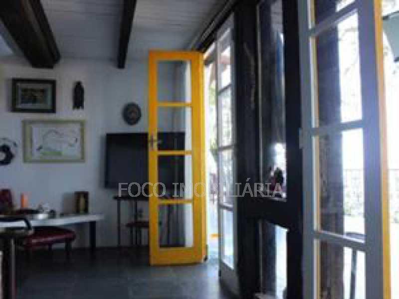 05 - Casa à venda Rua Benedito Calixto,Vidigal, Rio de Janeiro - R$ 2.000.000 - JBCA30019 - 8