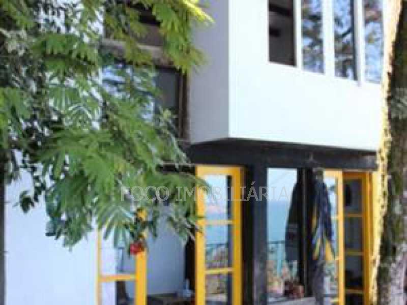 16 - Casa à venda Rua Benedito Calixto,Vidigal, Rio de Janeiro - R$ 2.000.000 - JBCA30019 - 16