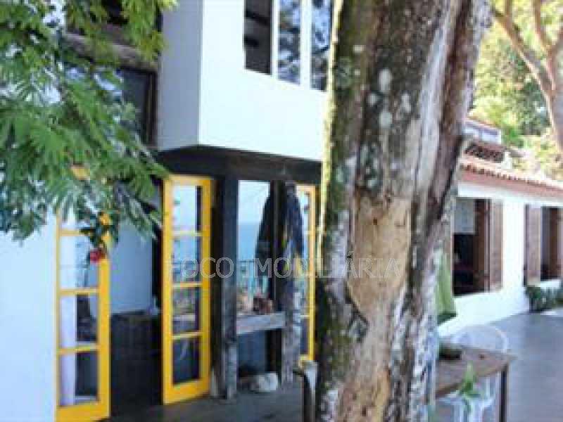 19 - Casa à venda Rua Benedito Calixto,Vidigal, Rio de Janeiro - R$ 2.000.000 - JBCA30019 - 17