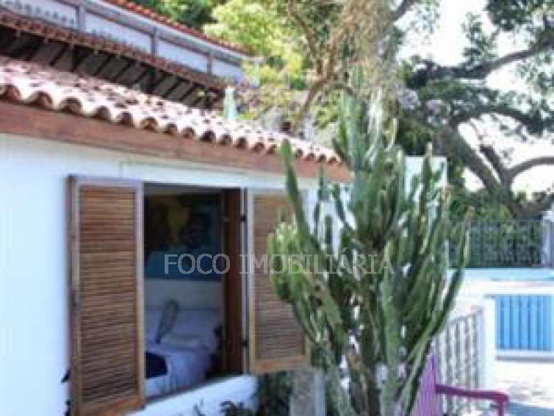 21 - Casa à venda Rua Benedito Calixto,Vidigal, Rio de Janeiro - R$ 2.000.000 - JBCA30019 - 20