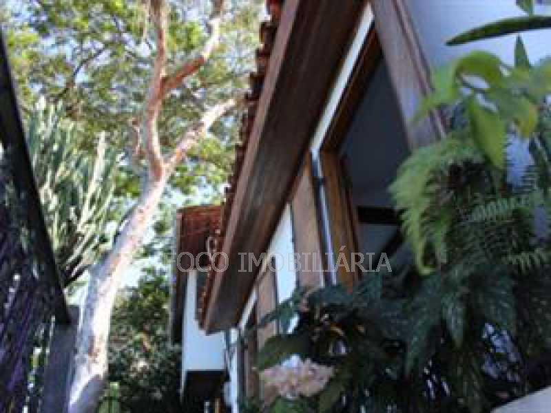 25 - Casa à venda Rua Benedito Calixto,Vidigal, Rio de Janeiro - R$ 2.000.000 - JBCA30019 - 23
