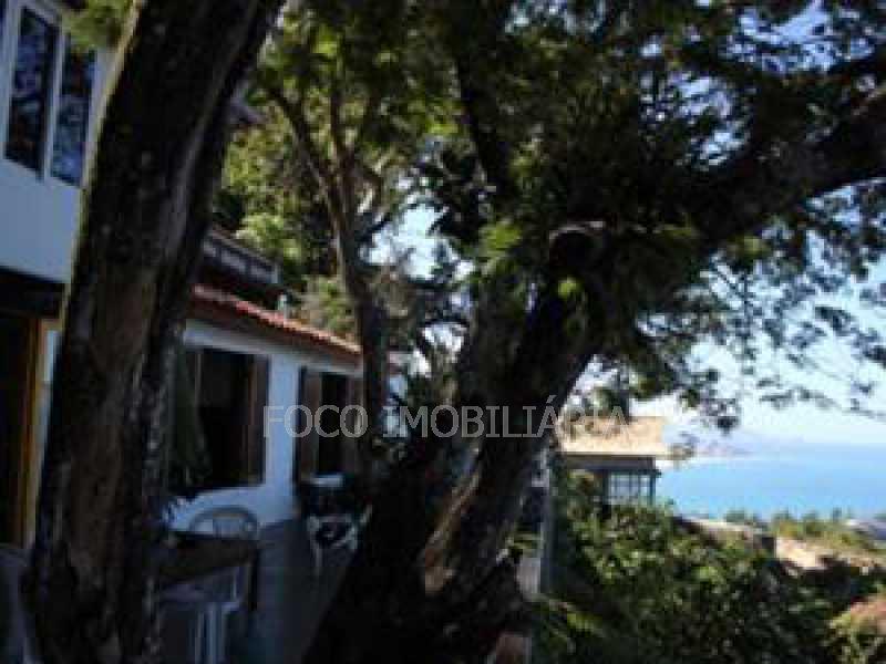 27 - Casa à venda Rua Benedito Calixto,Vidigal, Rio de Janeiro - R$ 2.000.000 - JBCA30019 - 25
