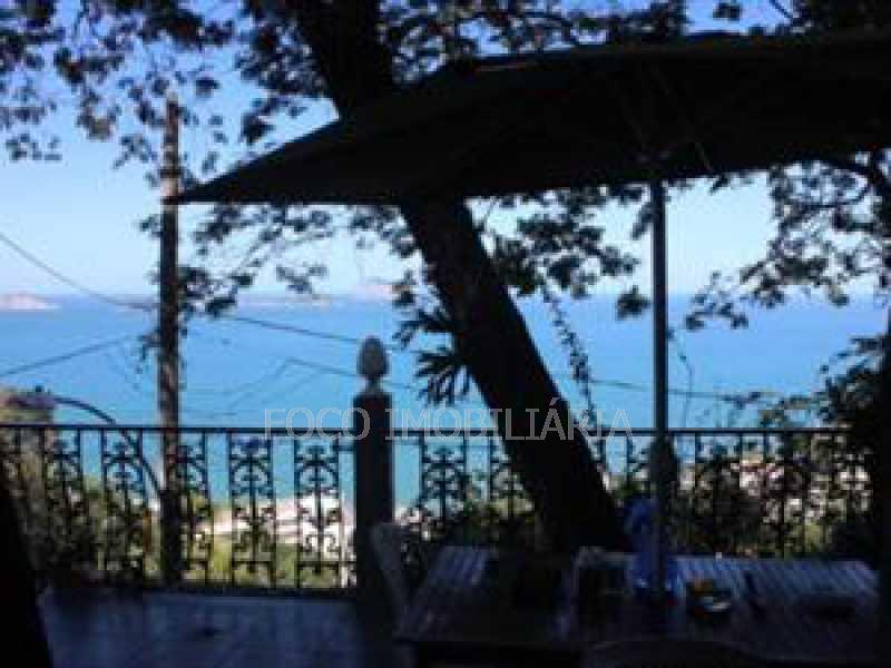 31 - Casa à venda Rua Benedito Calixto,Vidigal, Rio de Janeiro - R$ 2.000.000 - JBCA30019 - 27