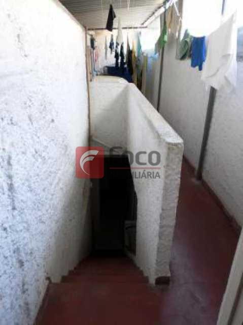ACESSO AO TERRAÇO  - FLCA50029 - 15