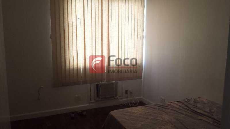 QUARTO - Apartamento à venda Rua Professor Manuel Ferreira,Gávea, Rio de Janeiro - R$ 2.300.000 - JBAP30561 - 11