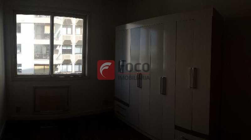 QUARTO - Apartamento à venda Rua Professor Manuel Ferreira,Gávea, Rio de Janeiro - R$ 2.300.000 - JBAP30561 - 25