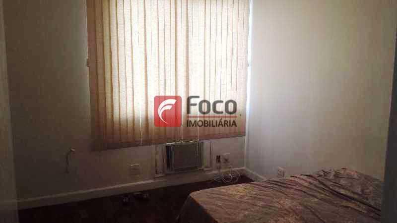 QUARTO - Apartamento à venda Rua Professor Manuel Ferreira,Gávea, Rio de Janeiro - R$ 2.300.000 - JBAP30561 - 6