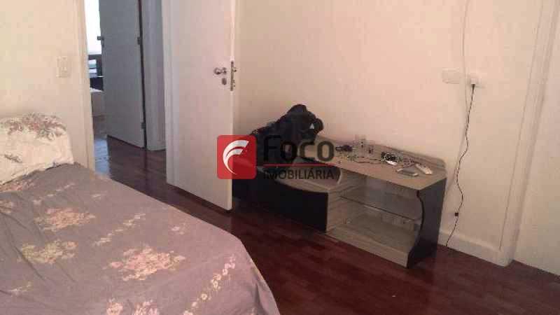 QUARTO - Apartamento à venda Rua Professor Manuel Ferreira,Gávea, Rio de Janeiro - R$ 2.300.000 - JBAP30561 - 7